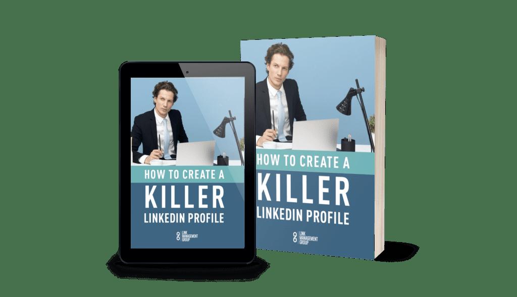Killer LinkedIn Profile Cover