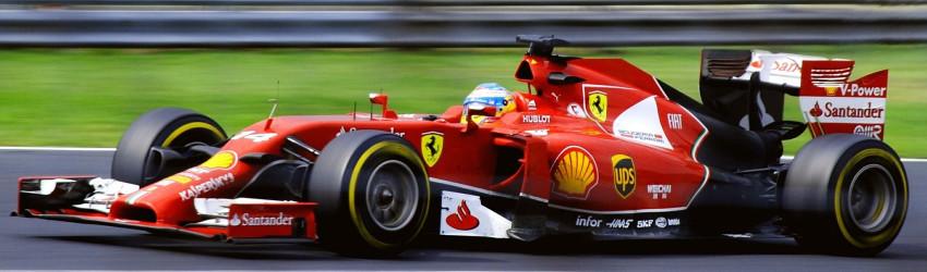 Passion Formula 1
