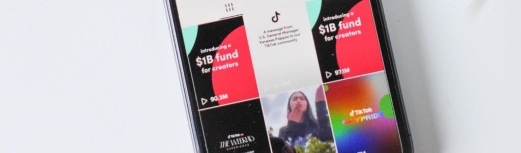 TikTok Ads Platform