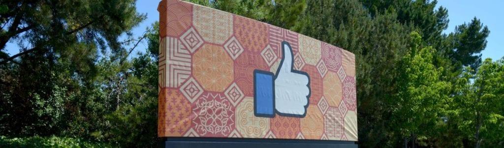 Facebook Like is Social Proof