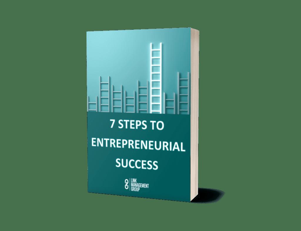 Free eBook finding inspirational business ideas