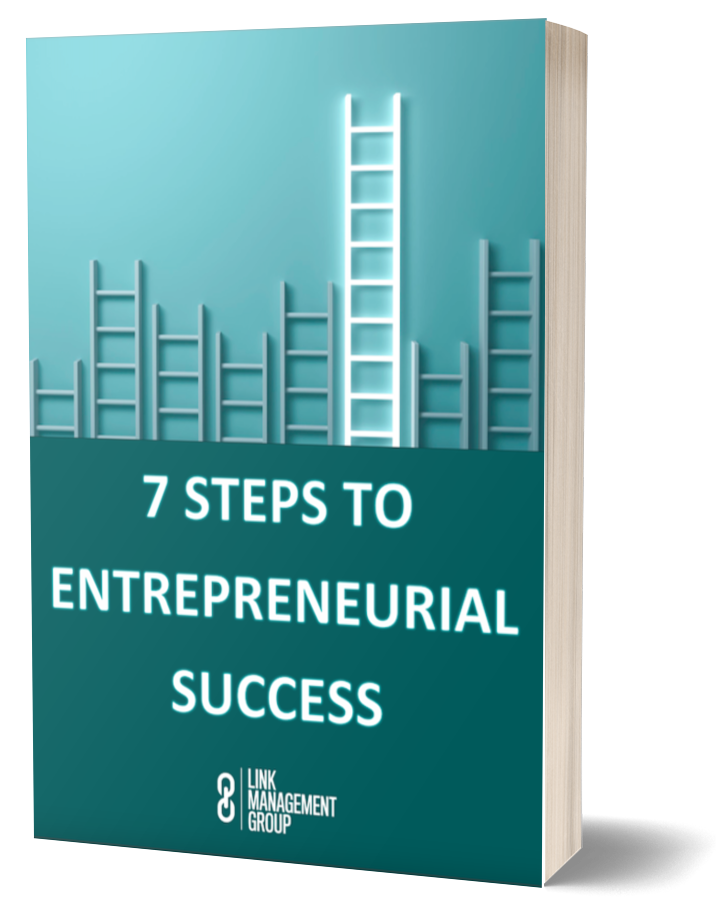 7 Steps to Success Cover