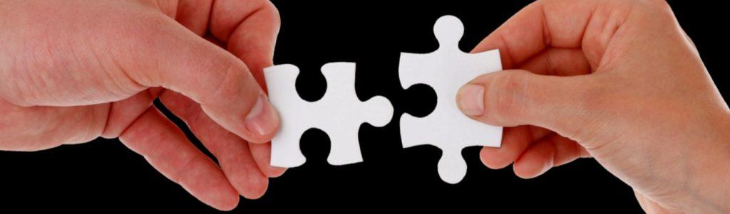 Negotiating Partnerships