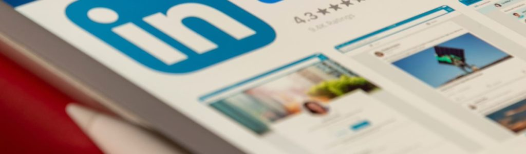 Lead Generation with LinkedIn