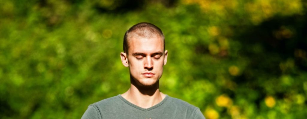 Meditation Mindset