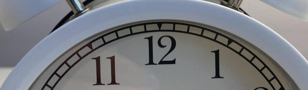 Time Management Hacks